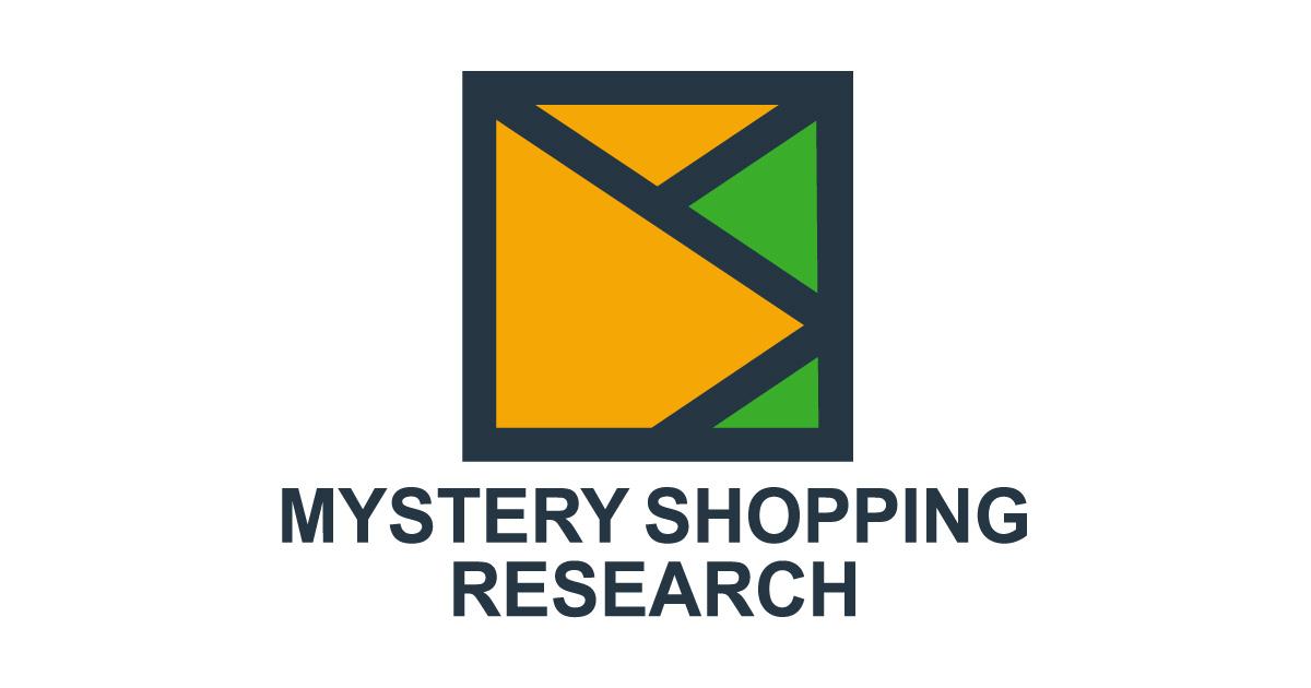 【覆面調査】ミステリーショッパーのミステリーショッピングリサーチ